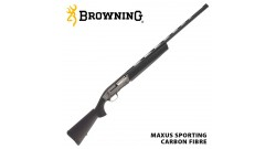 Browning Maxus Sporting Carbon Fibre 12/76 760