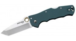 Нож COLD STEEL Golden Eye Forest Green Tanto