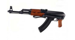 Модель автомата AK-47S Wood (Cyma) CM042S