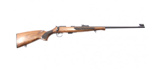 CZ 455 .22LR Forester Edition