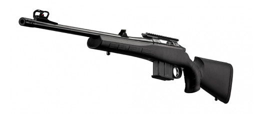 CZ 557 .308Win Synthetic Black Edition