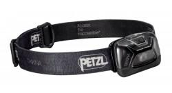 Фонарь налобный Petzl Tikkina (Черный)