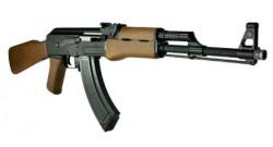 Модель автомата RK47 (AK47) Blowback (G&G)