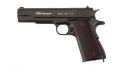 Пистолет Gletcher CLT 1911-A Soft Air