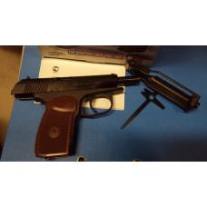 Пневматический пистолет и пневматическую винтовку придется регистрировать