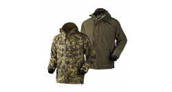 Костюм Harkila Grit Reversible Optifade Hunting green