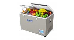 Мобильный холодильник ICE CUBE IC-80