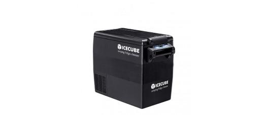 Мобильный холодильник ICE CUBE IC-50