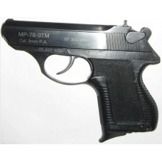 Пистолет МР-78-9ТМ к.9ммРА