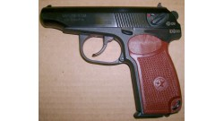 Пистолет МР-79-9ТМ к.9ммРА без доп/маг