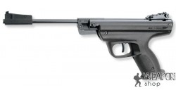 Пневматический пистолет МР-53М