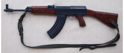 SA58 Semi VZ58 GP к.7,62х39