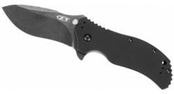 Нож складной Zero Tolerance Blackwash K0350BW
