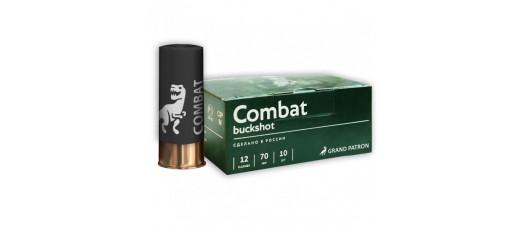 ГП Combat 12/70 картечь 8,5