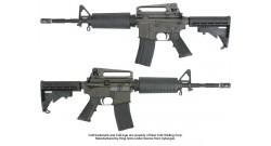 Модель автомата Colt M4A1 GBB (King Arms)