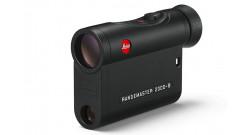 Лазерный дальномер Leica Rangemaster 2000CRF-B black