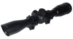 Прицел оптич. Leapers 4х32 TF2+ Compact Mil-dot