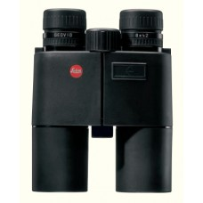 Бинокль-дальномер Leica Geovid 10x42 HD-B
