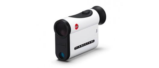 Дальномер Leica Pinmaster-II (7x, измерение 10-800м)
