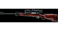 Mauser M03 Alpine Individual .300WinMag