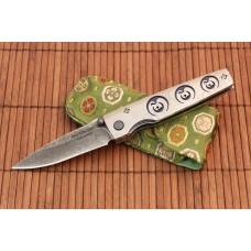 Нож складной Mcusta Tsuru MC-0093D