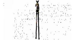 Опора д/ружья Primos Trigger Stick 2 ноги 61-155 см