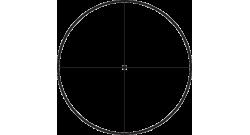 Оптический прицел DocterSport VZF 3-10x40 (Dot)