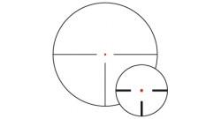 Оптический прицел DocterUnipoint VZF 2.5-10x50 (R:4-0)