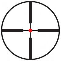 Оптический прицел HAKKO Hunter 3-9x40 BNL-3940 R:15D