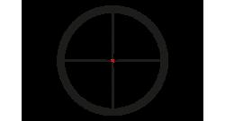 Оптический прицел LEICA MAGNUS 1-6,3x24 (R:L-Plex) на шине