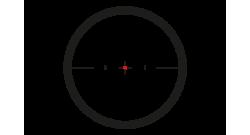 Оптический прицел LEICA MAGNUS 1-6,3x24 (R:Leica 3D)