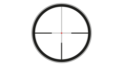 Оптический прицел LEICA MAGNUS 1-6,3x24 (R:Leica 4A) на шине