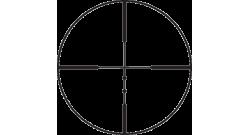 Оптический прицел Leupold FX-3 12x40mm Adj. Obj. Target LR Duplex 66835