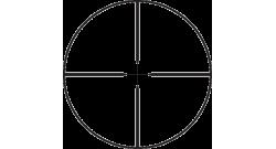 Оптический прицел Leupold Mark AR MOD 1 3-9x40 Duplex 115389