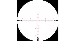 Оптический прицел Nightforce ATACR 4-16x50 F2 ZeroHold -.250MOA Digillum, PTL, MOAR, 34мм (C544)