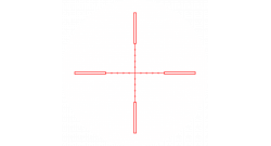 Оптический прицел NIGHTFORCE NXS™ 2.5-10?32 COMPACT ZeroStop™ MIL-DOT™ (C454)