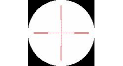 Оптический прицел NIGHTFORCE NXS™ 2.5-10?42 COMPACT MILDOT™ DigIllum™ (C488)