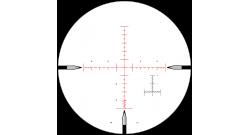 Оптический прицел NIGHTFORCE NXS™ 5.5-22?50 MIL-R™ (C529)