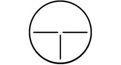 Оптический прицел Пилад (ВОМЗ) 2-10х48 LS с подсветкой (сетка - пенек)