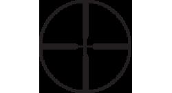 Оптический прицел Пилад (ВОМЗ) P12x50F Крест