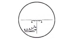 Оптический прицел ПОСП 6х24Т (1,5/1000 Тигр/СКС) с ЛЦУ-OM