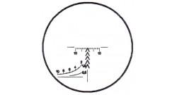 Оптический прицел ПОСП 6х42 Д