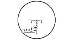 Оптический прицел ПОСП 6х42 ВД