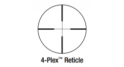 Оптический прицел Redfield Revolution 3-9x50 (R:4Plex) 67100
