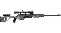 Orsis SE T-5000 M .338 Lapua Mag