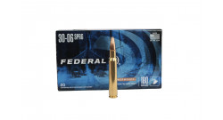 Federal .30-06 Power Shok SP 180gr 11.7g
