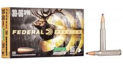 Federal .30-06 Premium Game King BTSP 10,7g