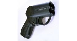Пистолет бесствольный М-09 Оса к.18,5х55Т