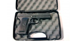 Пистолет TTK-F к.10х32