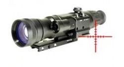 Прицел ночной Combat-420 3,5x Gen2+ Pro